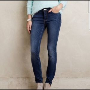 Anthropologie Pilcro & Letterpress Jeans